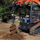 Brentwood Franklin Equipment Bobcat  Rentals