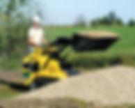 Franklin Spring Hill Dingo Equipment Rental