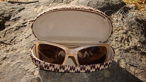 Max Mara Sporty 90s Sunglasses with Case