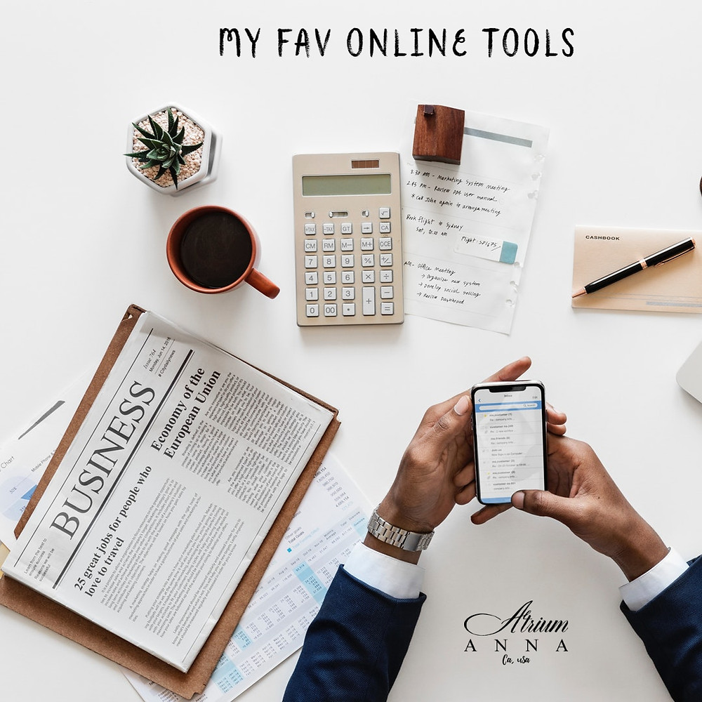 My Favorite Online Tools to Run a Vintage Clothing Store