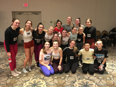Groove Street Dance Convention