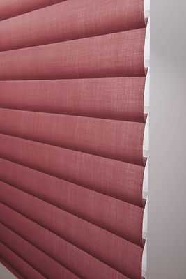 Hunter Douglas Sonnette Shades Carhart Interior Designs