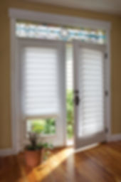 Hunter Douglas Vignette Roman Shades Carhart Interior Design