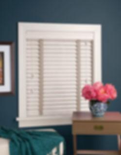 Wood Blinds Hunter Douglas Carhart Interior Designs Carhart Kitchen & Bath