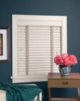 Hunter Douglas Faux Wood Blinds Carhart Interior Designs