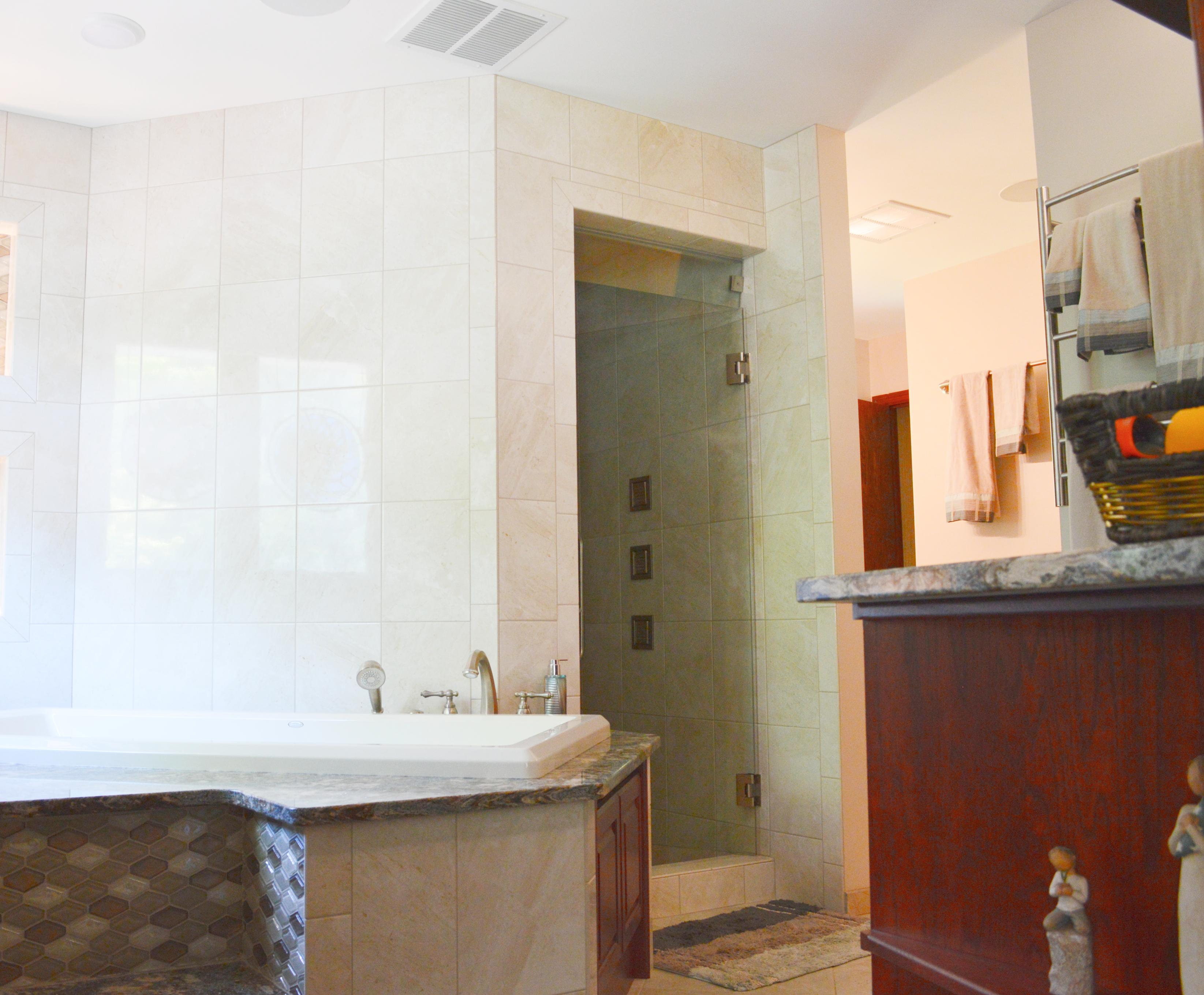 Exquisite Bathroom Remodel 1NP