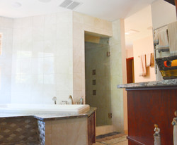 Exquisite Bathroom Remodel 1NP