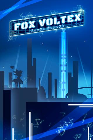 FoxVoltexポスター