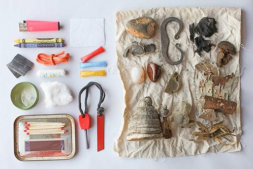 Anna Chrystal Stephens | Fire Kits