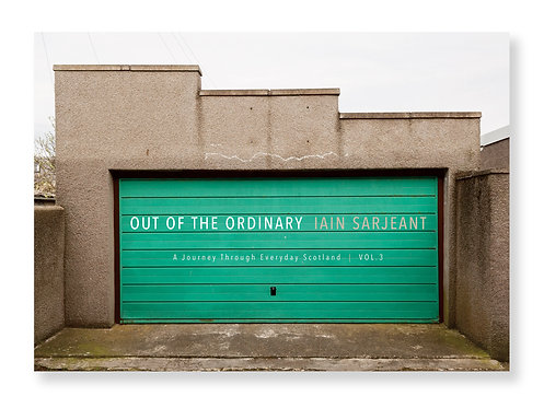 Iain Sarjeant | Out of the Ordinary Vol. 3