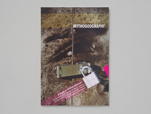 Phil Smith | Mythogeography