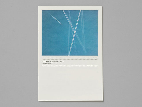 Layla Curtis | Sky Drawings (Night, Day)