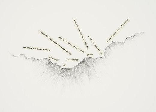 Simon Woolham | Over the Edge
