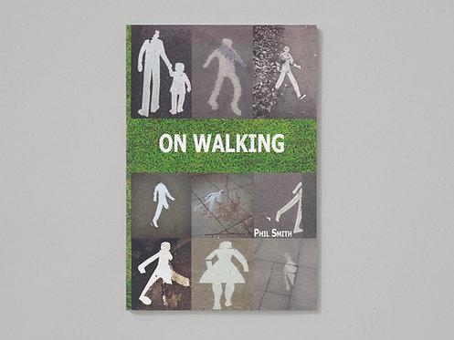 Phil Smith | On Walking... and Stalking Sebald