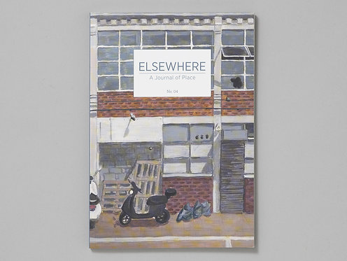 Elsewhere – A Journal of Place No.4
