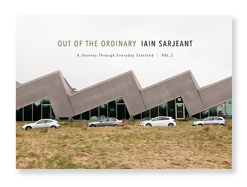 Iain Sarjeant | Out of the Ordinary Vol. 2