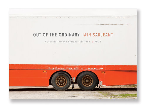 Iain Sarjeant | Out of the Ordinary Vol. 1