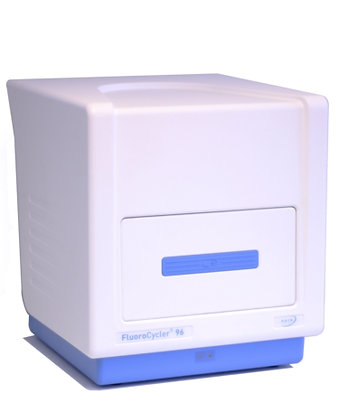 FluoroCycler 96R