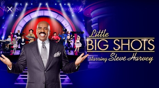 LPC Rocks NBC's Little Big Shots