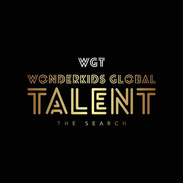 *The largest ONLINE TALENT SEARCH in history is HERE!