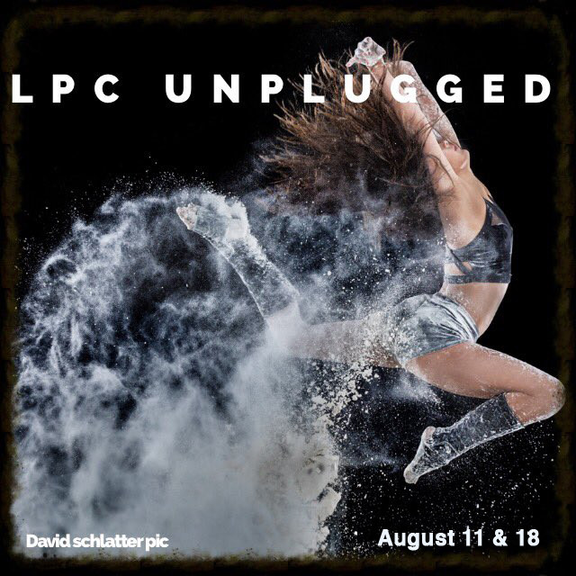 LPC Unplugged! Like You've Never Seen Them Before!