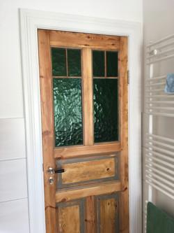 Historische Zimmertür