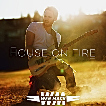Wes Mack House On Fire Mastering