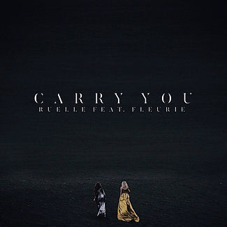 Ruelle Carry You Fleurie Mastering