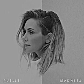 Ruelle Maddness Mastering