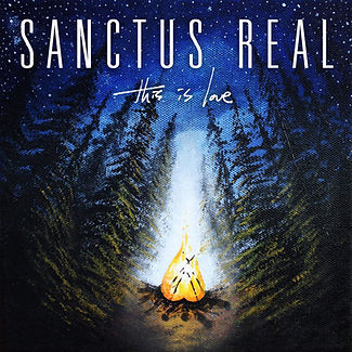 This Is Love (EP) - Sanctus Real Music Mastering