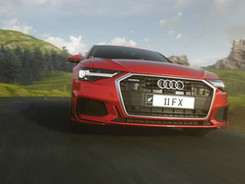 Audi A6 | TVC