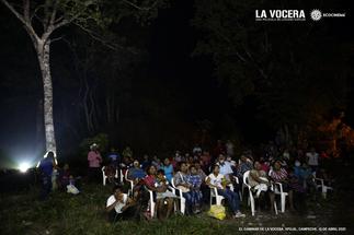 Xpujil, Campeche.