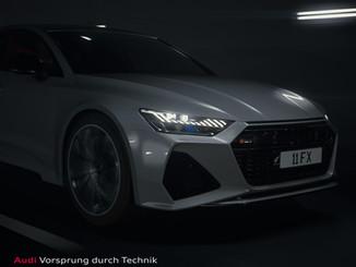 Audi Rs7 | TVC