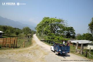 Ejido Tila, Chiapas.