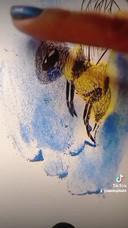 El cuidado de las abejas