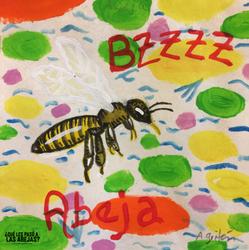 Bzzzz=Abeja