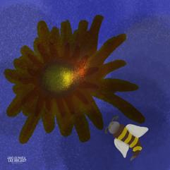 El atardecer de la abeja - PaoZen