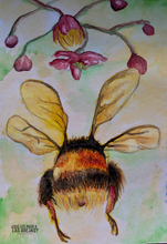 Una flor - Yareni