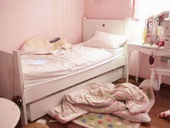 Rifatti il letto