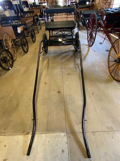 Draft Size Exercise Cart