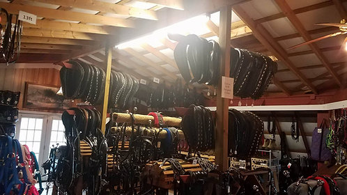 Used Horse Collars