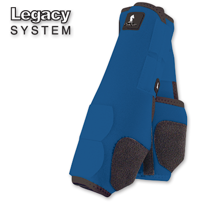 Legacy Hind Boots - Solid