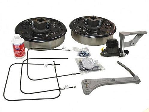 Hydraulic BrakeKit