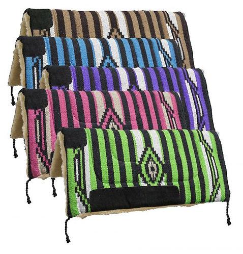 Fleece Navajo Pad