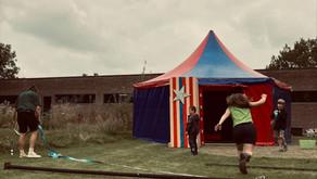 Cirque des Freaks