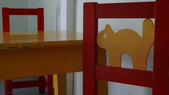 DE TROMPET : poppenhuis