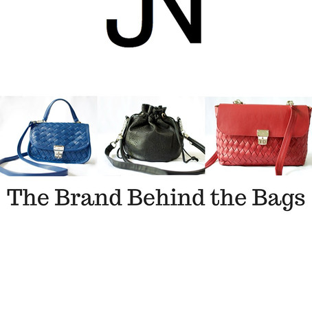 The Brand Behind the Bags