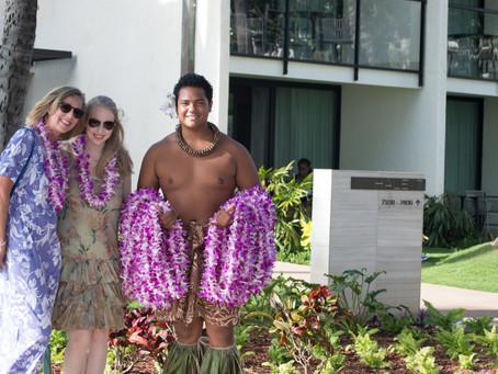 Maui Pt. 3: Luau Love