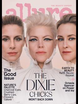 Allure April 2020 Issue