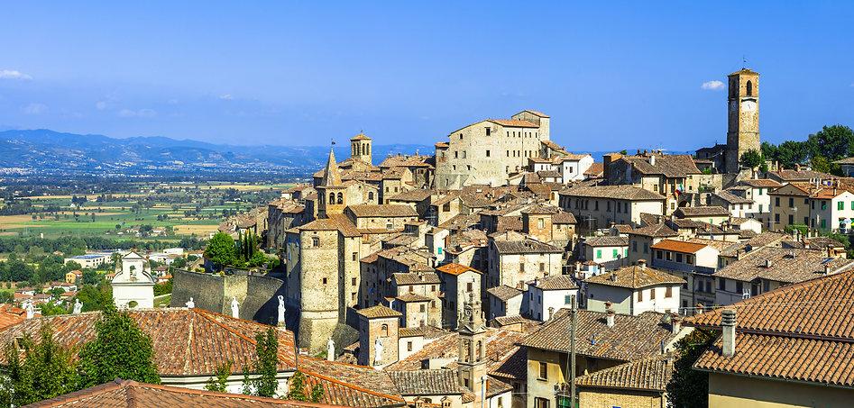 Tuscany, Italy - Manufaturing Location for Jennifer Nicole Colletion